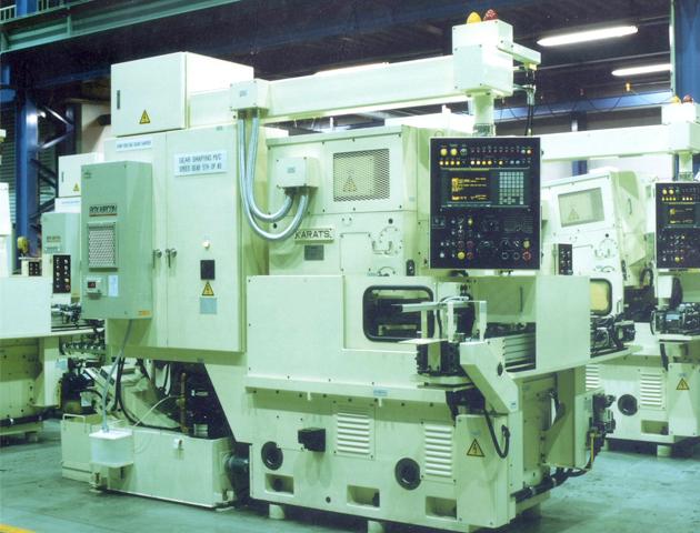 ギアシェーパー(GSM-12N)
